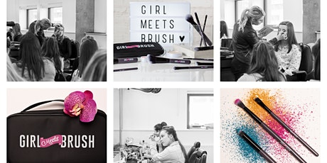 Glasgow | 2020 Make-Up Trends Masterclass + £40 Gift Voucher (Offer) tickets
