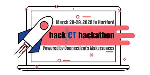 HackCT Makerspace Hackathon