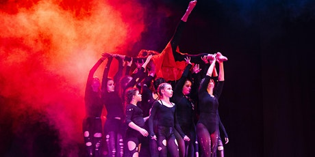 Unity Through Dance - Carrick Dance Projects 2020 tickets