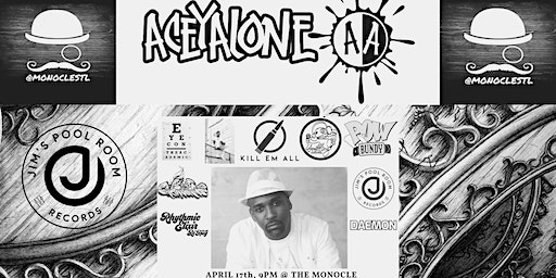 ACEYALONE AT THE MONOCLE 4-17-2020