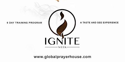 Ignite Week: Prophetic