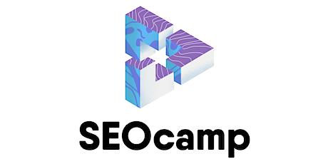 SEOcamp 3 - Evento SEO para SEOs en Buenos Aires, Argentina entradas