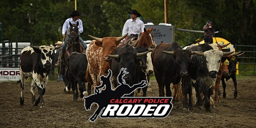 2020 Calgary Police Rodeo (Contestant Registration)