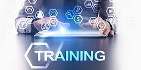 SBA Capital Access Finance Systems Training tickets
