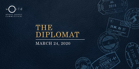The Diplomat 2020 tickets