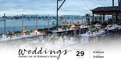 Whiskey Red's Wedding Showcase