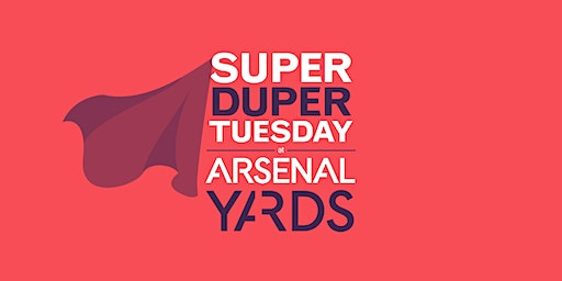 Super Duper Tuesday