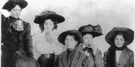 Ambition, Activism, and Adaptation: Jewish Women of the LES   Virtual Class tickets