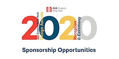 2020 AIA Eastern NY Design Awards Reception