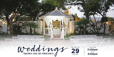 Odyssey Wedding Showcase tickets