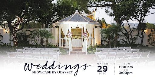 Odyssey Wedding Showcase