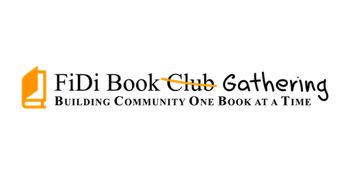 FiDi Book Club (Long Bright River) - Building Community One Book At A Time