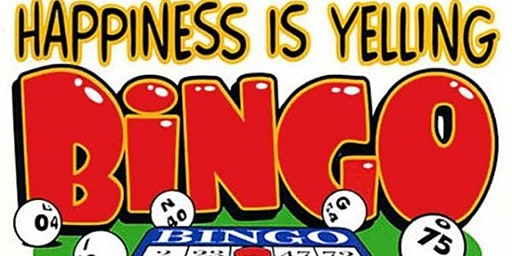 FUN PUB BINGO - Play for Prizes & Bar Tabs