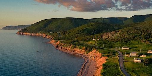 Camino Nova Scotia- Week One 2020