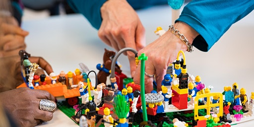 Limerick (Ireland):  Certification in LEGO® SERIOUS PLAY® methods for Teams and Groups
