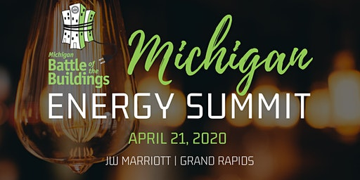 2020 Michigan Energy Summit