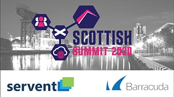 Servent/Barracuda Official Scottish Summit After Party