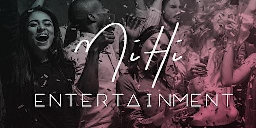 NEW DATE - MiHi Entertainment Showcase