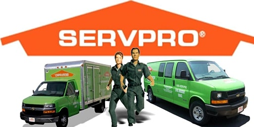 SERVPRO of Quincy - FREE (IL) CE Classes