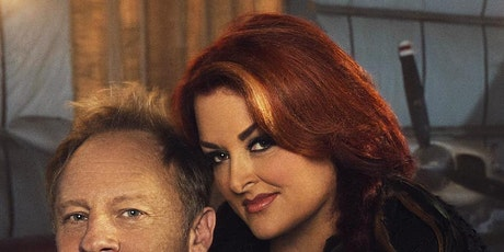 Wynonna & Cactus: Party of Two @ SPACE tickets