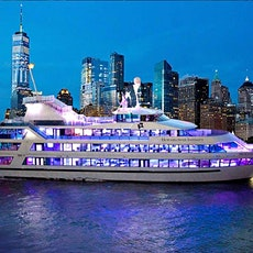 GALA ON THE HUDSON!!! ABOARD THE HORN BLOWER INFINITY YACHT tickets