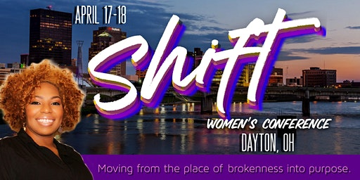 Shift (Be Healed) Women's Conference
