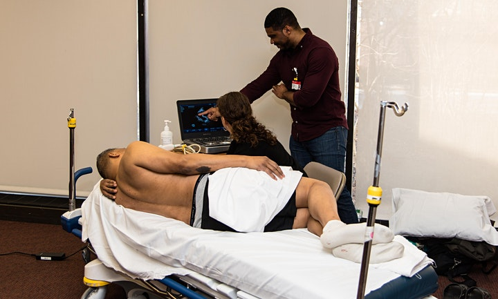 Point-of-Care Ultrasonography: Ultrasonography For The Clinician image