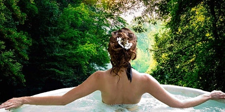 Hot Springs Yoga Retreat Dinner Meetup  tickets