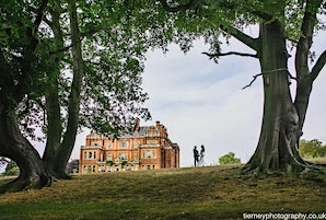 Rossington Hall wedding fayre