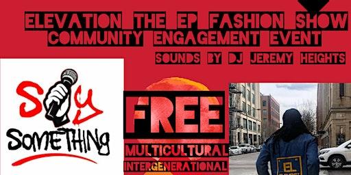 Elevation The E.P Fashion Show