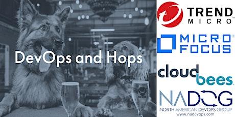 BOSTON - DevOps & Hops tickets