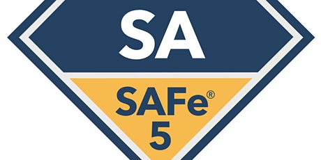 SAFe® Leading Course Certification - Miami, FL tickets