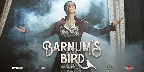 Barnum's Bird (Night 3) tickets