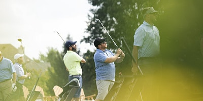 The 17th Annual Heritage Classic Golf Tournament