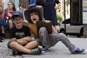 Lower East Side Walk & Find tickets