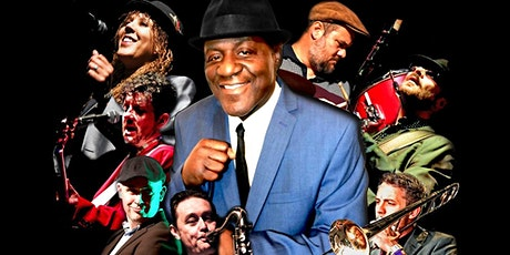FROM THE SPECIALS – NEVILLE STAPLE BAND tickets