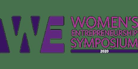 Women's Entrepreneurship Symposium tickets