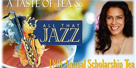 A Taste of Tea & All That Jazz 2020 tickets