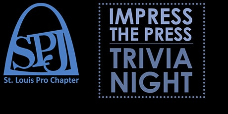 SPJ Trivia Night and Silent Auction! tickets