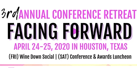 "2020 | WEC Conference Retreat ""FACING FORWARD"" tickets"