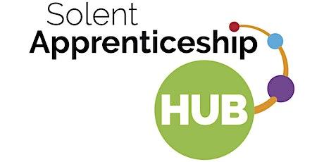 Solent Apprenticeship Hub - Clinics at Ocean Village Innovation Centre tickets