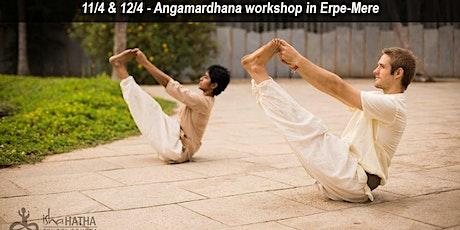 Angamardhana Workshop - Yoga for Fitness tickets
