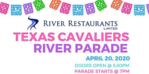 2020 Cavalier River Parade, Cafe Ole-Michelino's