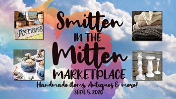 Smitten In The Mitten Marketplace