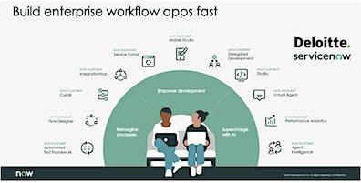 Transformando la experiencia del colaborador con Service Now