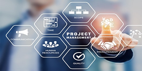 Project Management 101 tickets
