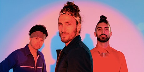 MAGIC GIANT with special guest The Collection - CANCELED tickets