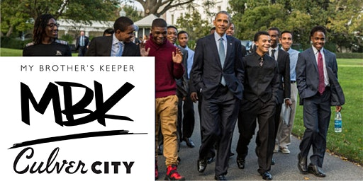 My Brother's Keeper Youth Summit Culver City
