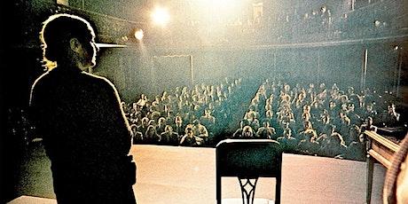 "IberoDocs Glasgow Screening ""Night Function"" tickets"