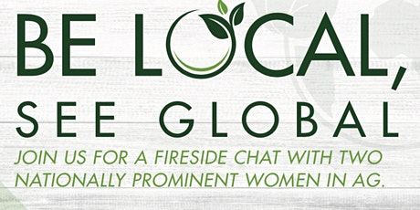 Be Local, See Global with Kristin Duncanson and Sheryl Meshke tickets